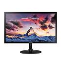 "Samsung 21.5"" Slim LED Monitor - Black"