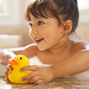 Munchkin 'White Hot' Duck Bath Toy
