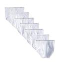 Hanes Men's 7-Pack FreshIQ Brief
