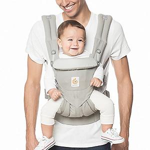 Ergobaby OMNI 360 All-in-One Ergonomic Baby Carrier