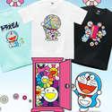 Uniqlo: Doraemon x Murakami Collection