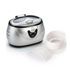 Ukoke Ultrasonic Jewelry Cleaner with Timer
