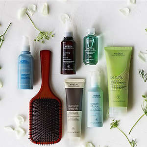 Aveda: Enjoy 15% OFF Your First Order
