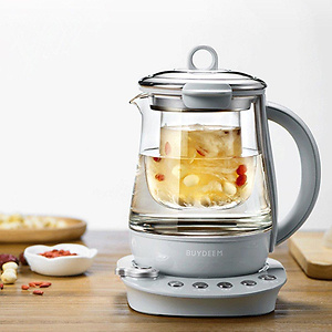 Buydeem K2683 Health-Care Beverage Tea Maker Kettle