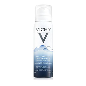 Vichy Mineralizing Thermal Water, 1.69 Fl. Oz.