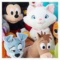 shopDisney: Buy One Plush Get One Free Entire Store