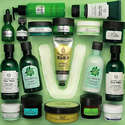 The Body Shop: 50% Off Tea Tree Oil Collection purchase