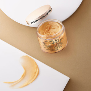 Peter Thomas Roth Labs:Peter Thomas Roth 24K Gold Mask Pure Luxury Lift & Firm 40% OFF