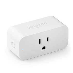 Amazon Smart Plug - works with Alexa