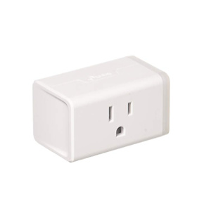 TP-LINK HS103P2 10 Amp Mini WiFi Smart Plug No Hub Required