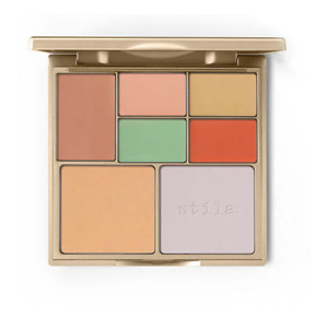 Stila Cosmetics Correct & Perfect All-In-One Color Correcting Palette 50% OFF