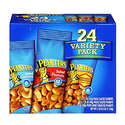 24-Count Planters Nuts (Variety Pack)
