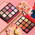 Viseart EDIT Eye Shadow Palettes