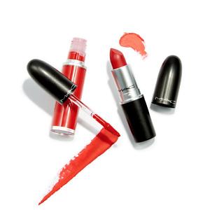 MAC Matte Lipstick in Marrakesh