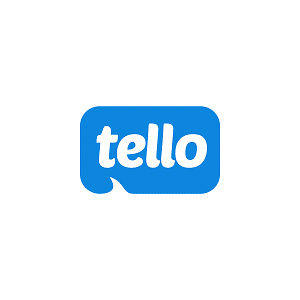 Tello: $4 for Any Tello Plan