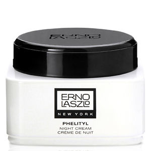 Erno Laszlo  Phelityl Night Cream 30% OFF + Extra 10% OFF