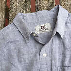 Light Weight Ernest Linen Shirt