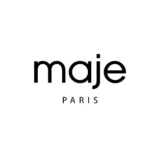 Maje US:Up to 50% OFF Sale