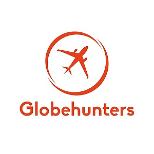 Globehunters US:Up $20 off fees on flights