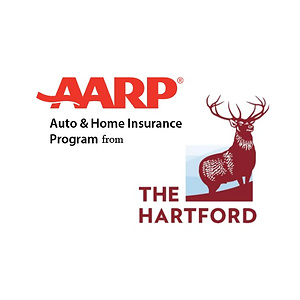 Average savings of $449 on Car Insurance @ AARP Auto Insurance Program from The Hartford