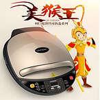 利仁自助烙烤电饼铛LR-D3020A