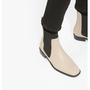 Everlane: The Mordern Chelsa Boot New Arrivals
