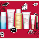 Clarins US: Free 6-pc Set with $100 Purchase