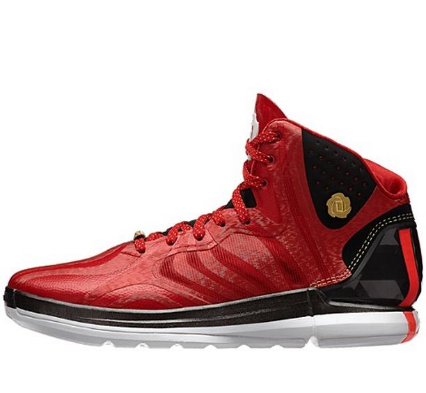 Adidas 阿迪达斯 D Rose 4.5 男式篮球鞋