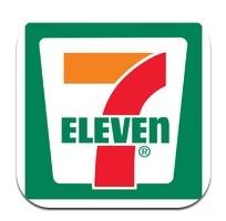 7-Eleven: 免费送Ben and Jerry's 冰激凌