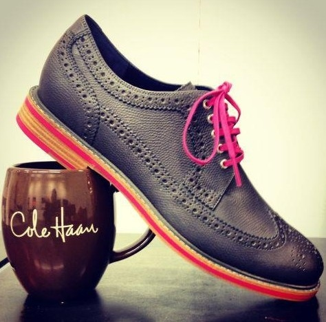 6pm: Cole Haan Shoes Up to 80% OFF