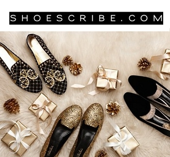 Shoescribe: Up to 50% OFF + Extra 20% OFF sale Items