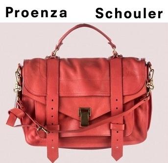 Proenza Schouler: 50% OFF Select Handbags