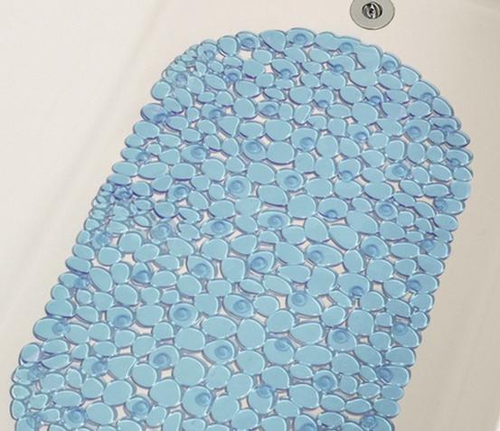 防滑抗菌浴缸垫