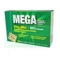 Vitamin World: Mega Vitamin 复合维他命