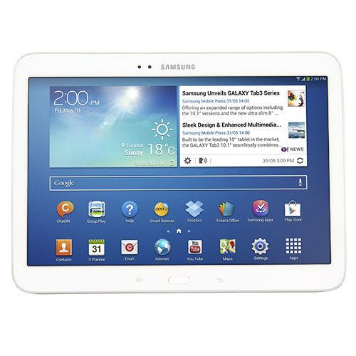 三星Galaxy Tablet Tab 3 原厂翻新