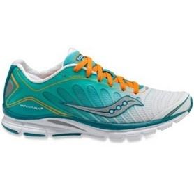 Saucony Kinvara 3 女式运动跑鞋