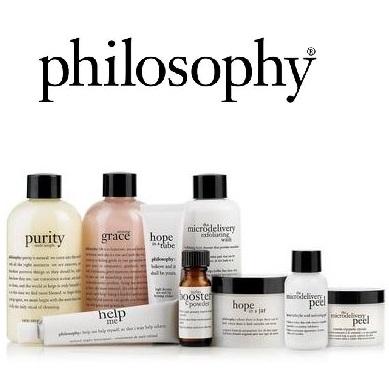 philosophy 自然哲理官网:全场可享20% OFF 优惠