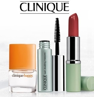 Clinique: Free Limited-Edition Black Friday Survival Kit with $40 Orders