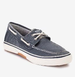 Sperry Top-Sider Halyard Men's 2-Eye Shoe