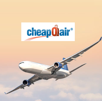 CheapOair: Up to $15 Roundtrip Flights