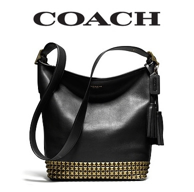 6pm: Up to 76% OFF Coach Shoes and Handbags