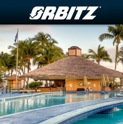 Orbitz: Up to 55% OFF + Extra 20% OFF Hotels