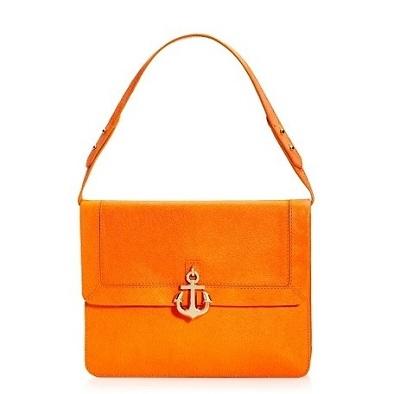Juicy Couture 橘滋 Leni Charm 糖果色单肩包 (5色)