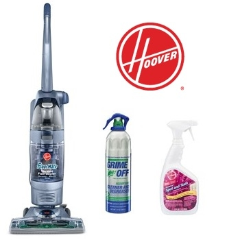 Hoover Friends & Family Sale: Up to 80% OFF Cleaners