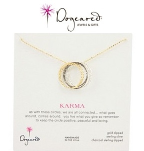 6pm: Up to 58% OFF Dogeared Jewelry + Extra 10% OFF