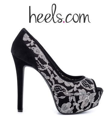 Heels.com: 50% OFF 50 Shoe Styles, from $25 + Free Shipping