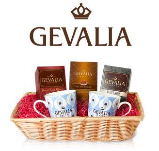 Gevalia: 30% OFF Coffee, Chocolate & More