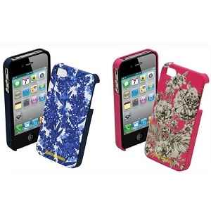 Groupon 团购网:Juicy Couture 橘滋 iPhone 4/4S 保护壳