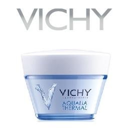 Vichy: 25% OFF $60 + 5 Free Samples