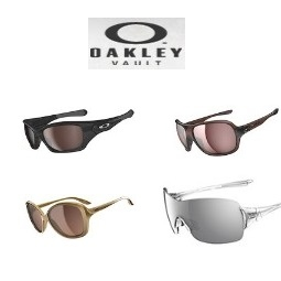 Oakley: 30-50% OFF New Sunglasses Styles